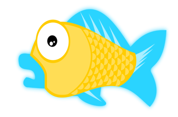 fish16openclipartorg (Custom)