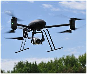 Remote-drone Public Domain