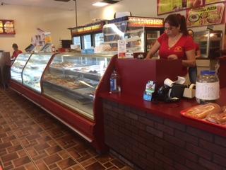 Cuban Bakery Cafe Rojas